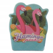 Flamingo nagelfil