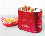 Hot Dog Popup Toaster