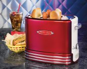 Hot Dog Popup Toaster 2
