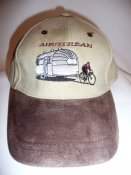 Keps Airstream