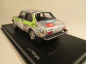 SAAB 99 EMS 1976 Boucles de SPA Nordic Collection