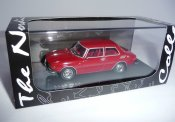 SAAB 99 GL 1975 Torreador Red, 1/43, Nordic Collection