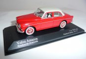 Volvo Amazon 4-d 1959 Minichamp