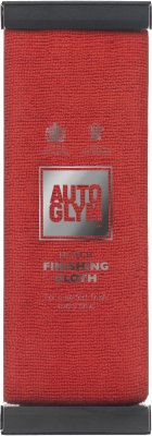 Autoglym Hi-Tech Finishing Cloth