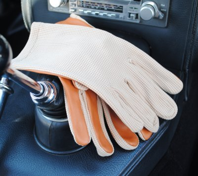 Classic string back driving gloves Bilhandskar GREYCAR