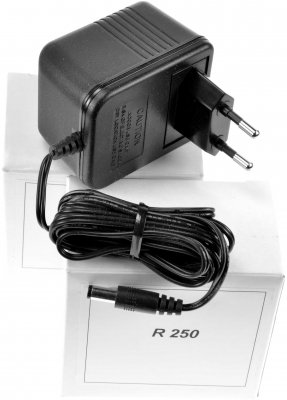 ROBERTS ACDC Adapter