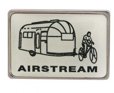 Airstream, Pin