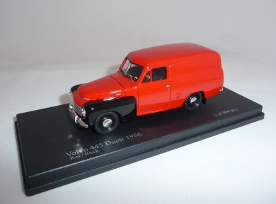 Volvo 445 Duett 1956 1/43 Nordic Collection
