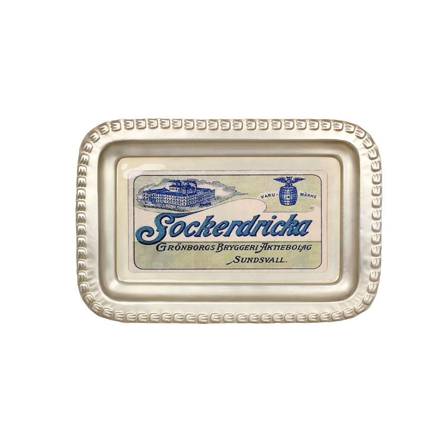 Retro Tavlor Kok : Bricka Sockerdricka  TILL HEMMET  RETROKoK  Classiccentrese